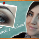 Back to school makeup!