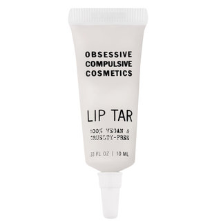 Lip Tar Iced (Metallic)