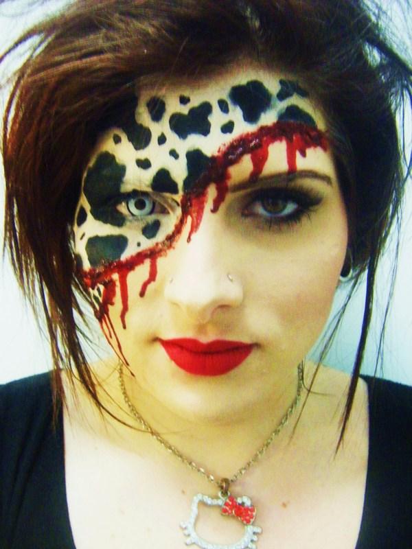 Cruella Deville Ashley R S Photo Beautylish
