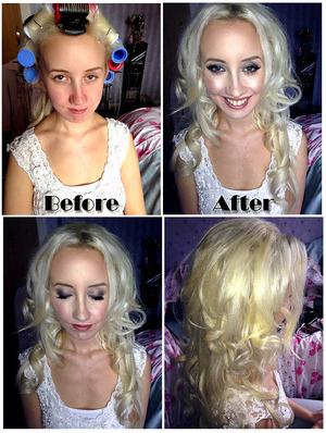 Flobmob M.'s (MistakenBarbieDoll) Photos | Beautylish