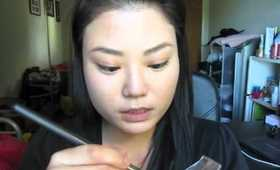 [Graduation Series] Tutorial: For the girl who never wears make up