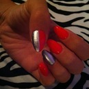 Nails on Point.!