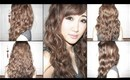 Straightener Waves - Casual Mermaid & Korean Mool Gyul