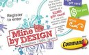 ★ Mine By Design Contest! ★ Win gift cards and prizes!