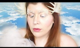 Grab Bag Makeup: Glowing Angel Tutorial