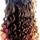 This is so curly I love it😊😊