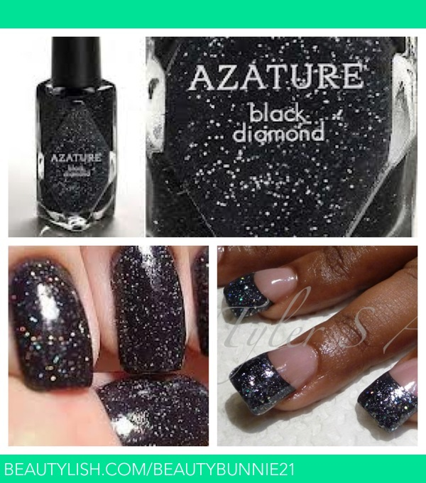 azature u0026 39 s black diamond