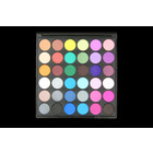 Crown Brush 36 Color Smokey Eye Shadow Palette