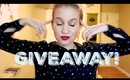 BEAUTY GIVEAWAY!! | 3 WINNERS