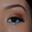 New Years Eve Look 2012
