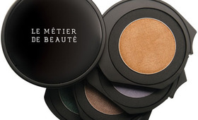 Le Métier de Beauté Summer Preview Contest