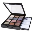Sonia Kashuk Instructional Eye Shadow Palette
