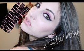 Grunge Winged Out Tutorial