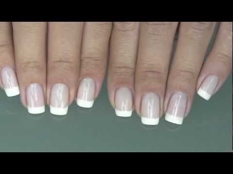 Perfect do it yourself manicure