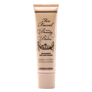 Tinted Beauty Balm