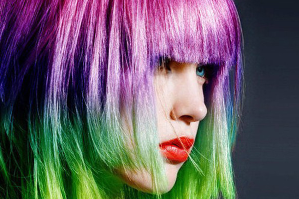 tips for maintaining bright hair color beautylish