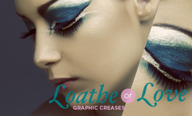 Loathe or Love: Graphic Creases