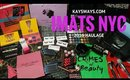 IMATS NYC 2016 Haul | By Request
