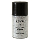 NYX Cosmetics Glitter Powder