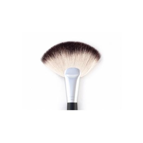bh cosmetics the deluxe fan brush  beautylish