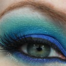 Nereid blues with Sugarpill