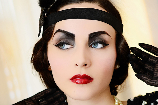 How Flappers Paved The Way For Beauty Today