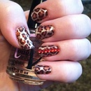 Loverly leopard