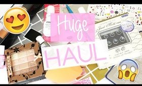 Huge Haul 2016 | Dailycharme, iHerb, Dose, Whats Up Nails, Bundlemonster, iPhone 6s Plus etc. ♡