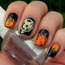 Inspired by Catching Fire