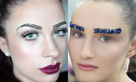 Loathe or Love: Brow Art