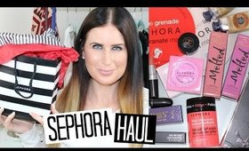 Sephora Haul | Becca, Too Faced, Hourglass & More