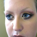 Lady GaGa MAC Advert Look
