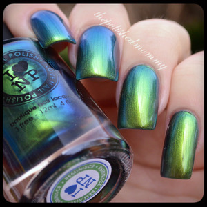 http://www.thepolishedmommy.com/2014/03/ilnp-reminisce.html