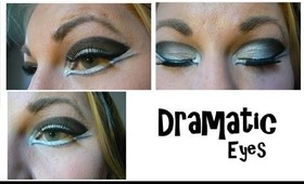 Dramatic eyes tutorial: ooohlalou's beauty channel