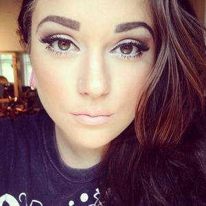 Easy Summer Wedding Makeup : Lowran M. (lowranmarie) - Makeup Looks Gallery Beautylish