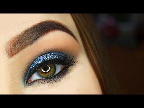 Dramatic Prom Makeup Tutorial 2016 For Brown Eyes Hazel