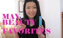 May 2013 Beauty Favorites (Hits + Misses)
