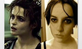 Marla from Fight Club Look
