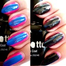 Fing'rs Get Spotted Nail Art Kit