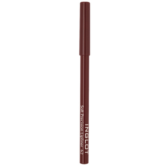 Soft Precision Lipliner in 62