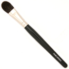 Hakuhodo K021 Eye Shadow Brush round and flat