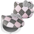 Sephora Collection Hello Kitty Head Of The Class Compact Mirror