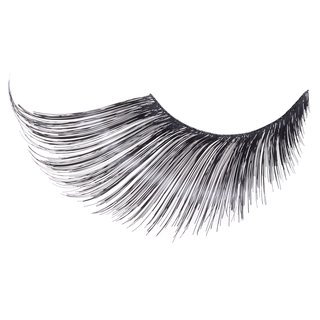 False Eyelashes Cateye