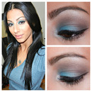 Holiday Teal ♥