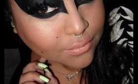 Easy Sharon Needles Look!!!