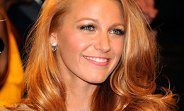 Met Costume Institute Gala Makeup: Blake Lively