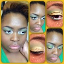 Green Bay Packers Makeup