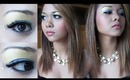 Halloween ♥ Cleopatra Makeup Tutorial