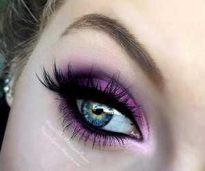 Had the most random off spurt of ideas to do a sugar plum fairy look, why I didn't do this for Hallowen NOO CLUEE! Full details are on my blog :) http://theyeballqueen.blogspot.com/2016/01/smoked-sugar-plum-fairy-makeup-tutorial.html