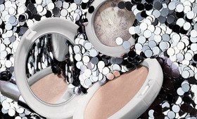 MAC's New Holiday Glitter and Ice Collection